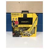 Stanley Jr. Toolbox MSRP $19.99