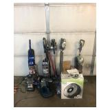 Large Lot of Salvage Grade Items