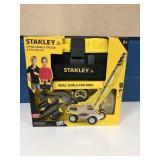 New Stanley Jr. Toolbox MSRP $19.99