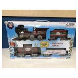 Lionel Train Set MSRP $59.99