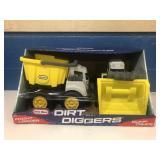 Little Tikes Dirt Digger MSRP $19.99