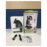 Celestron Infiniview LCD Microscope MSRP $129.99