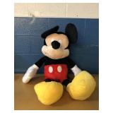 Large Mickey Mouse MSRP $19.99