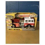 New Tonka Fire Truck MSRP $19.99