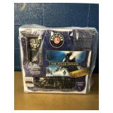 New Lionel The Polar Express MSRP $269.99