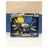 New Atomic Power Popper MSRP $14.99