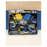 Atomic Power Popper MSRP $14.99