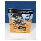 New Star Wars Legos