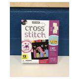 New Cross Stitch For Kids MSRP $14.99