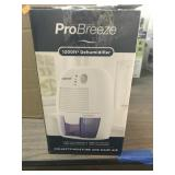ProBreeze dehumidifier