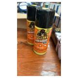 Gorilla spray adhesive 2 cans
