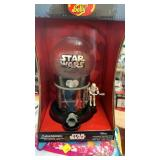 Star Wars jelly bean dispenser