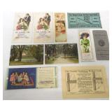 lot of 9 York PA & vicinity advertisements