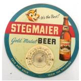Stegmaier Beer Thermometer