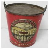 Teddie Peanut Butter 10 Lb. Tin