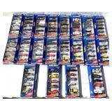 lot of 20, Five car Hot Wheels gift packs