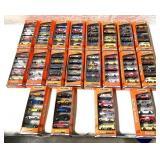 lot of 20, Five car Matchbox gift packs