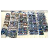 75+ Hot Wheels Treasure Hunt series 2006-2011
