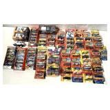 lot of 40+ Matchbox, DubCity, D Rods & others