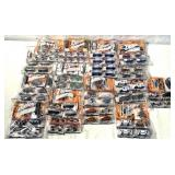 lot of 75+ Matchbox cars assorted series