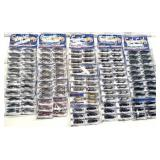 lot of 100+ 1999 Hot Wheels First Edition, #
