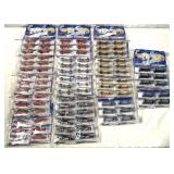 lot of 75+ 2000  First Edition Hot Wheels