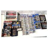lot of 60+ 1998 Low N Cool Hot Wheels & others