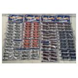lot of 50+ 2000 First Editions Hot Wheels