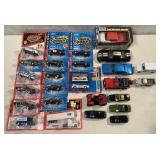 lot of 20+ Road Champs, Motor works & others