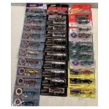 25+ Johnny Lightning Pace Cars, Super Chevy