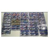 lot of 70+ 1998 First Edition Hot Wheels & others