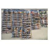 lot of 80+ 2012 New Models Hot Wheels & others