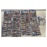 lot of 100+ 2011 Muscle Mania Hot Wheels others