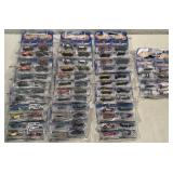 lot of 75+ 1998 First Edition Hot Wheels