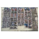 lot of 70+ 2013 Showroom Hot Wheels & others
