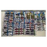 lot of 70+ 2015 City, Race, Hot Wheels others