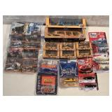 lot of 20+ asst Jeep Matchbox series & others