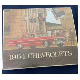 1964 Chevrolet Dealer
