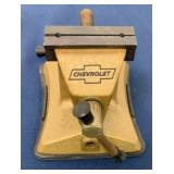 Chevrolet Table Top Vise Small