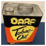 Darf Tobac-Oil  2 Gallon Can