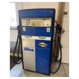 Sunoco Gas Pump