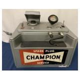Champion Sparkplug tester