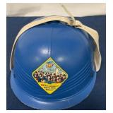 21st All american Soap Box Derby Helmet