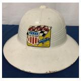 Official Soap Box Derby safari hat