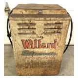 Willard Battery Charger