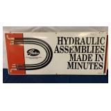 Gates Hydraulic Assemblies Advertising