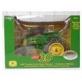 John Deere 530 tractor w/ heat houser 1/16