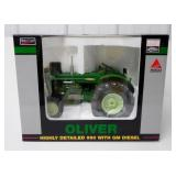 Oliver 990 w/ GM diesel 1/16