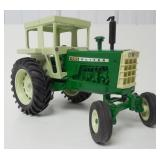 Oliver 1955 tractor 1/16