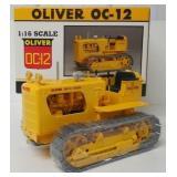 Oliver OC-12 diesel crawler 1/16